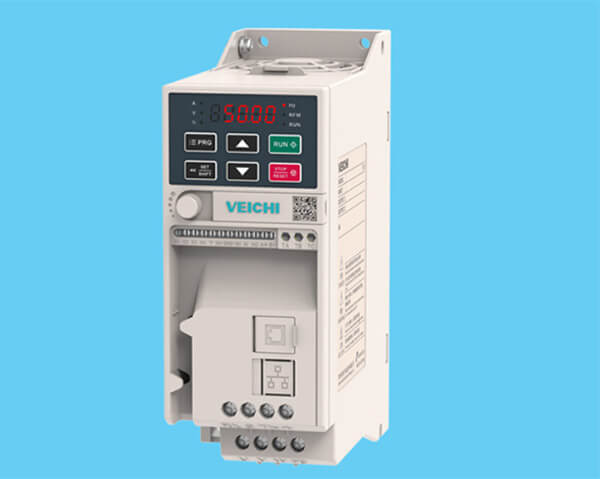 AC10 inverter - Compact and calmly respond to various challenges